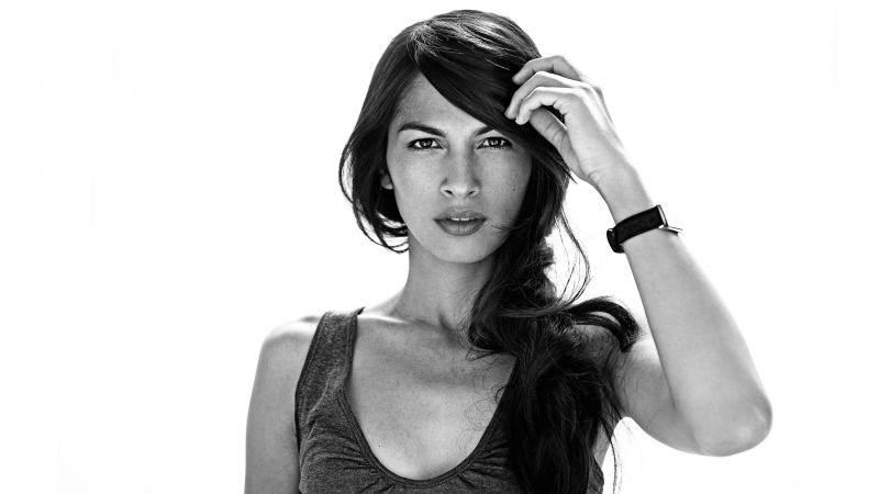 Elodie Yung, photo, 5k (horizontal)