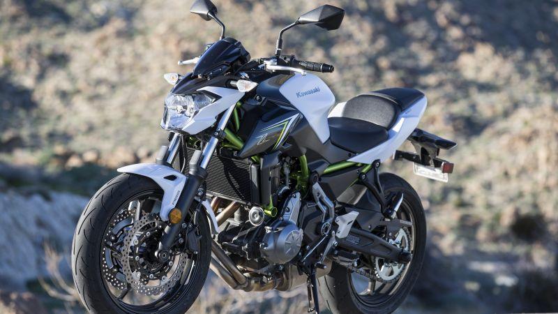 Wallpaper Kawasaki Z650, 2017 Bikes, 5k, Cars & Bikes #14715