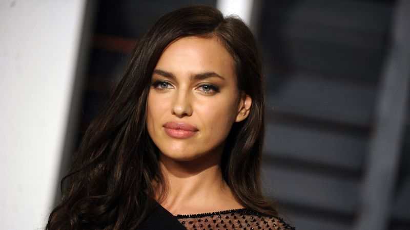 Irina Shayk, beauty, 4k (horizontal)