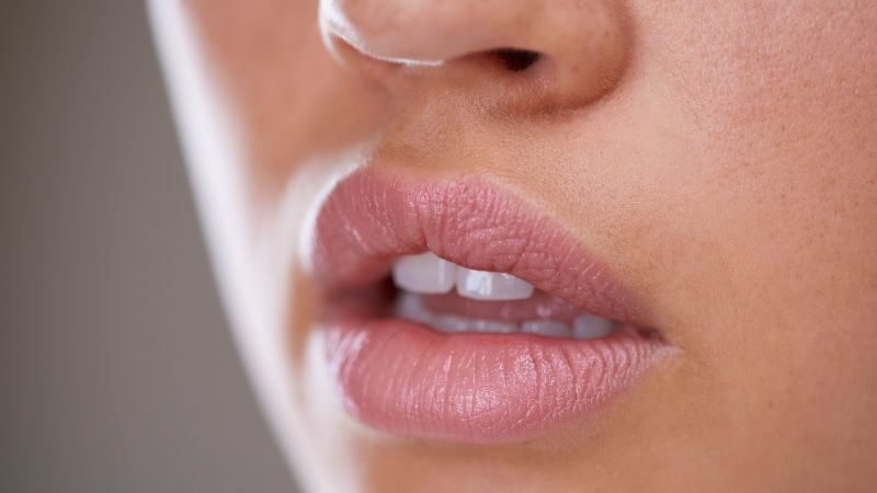 love image, lips, beauty, 5k (horizontal)
