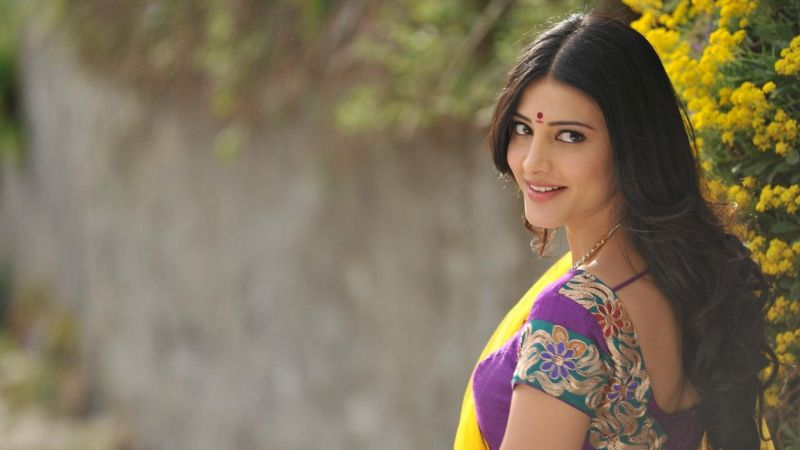 Shruti Haasan, beauty, bollywood, 5k (horizontal)