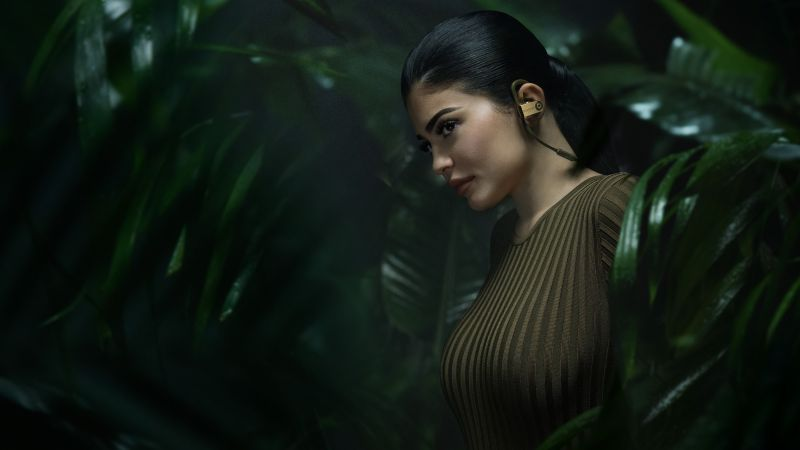 Kylie Jenner, photo, HD (horizontal)