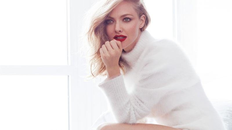 Amanda Seyfried, photo, HD (horizontal)