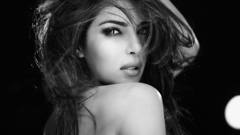 Priyanka Chopra, beauty, bollywood, 4k (horizontal)