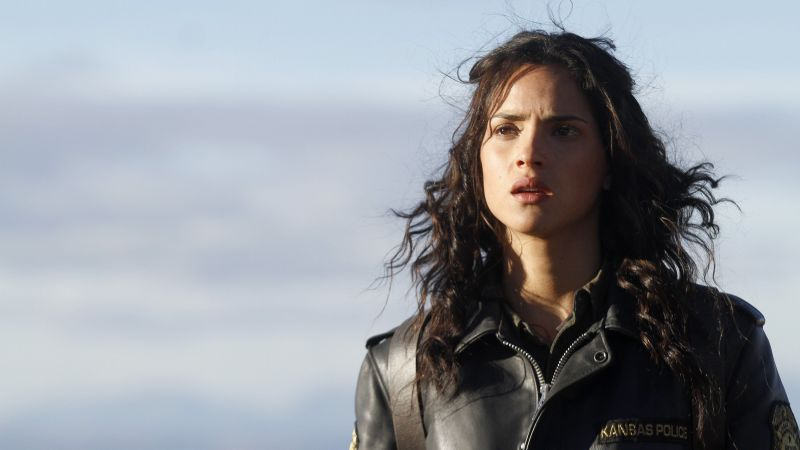Adria Arjona, photo, 5k (horizontal)