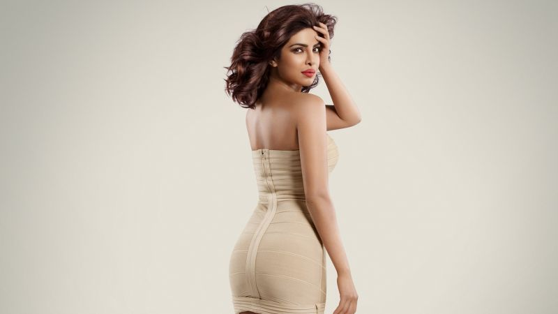 Priyanka Chopra, beauty, bollywood, HD (horizontal)