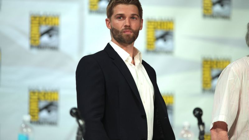 Mike Vogel, photo, 5k (horizontal)