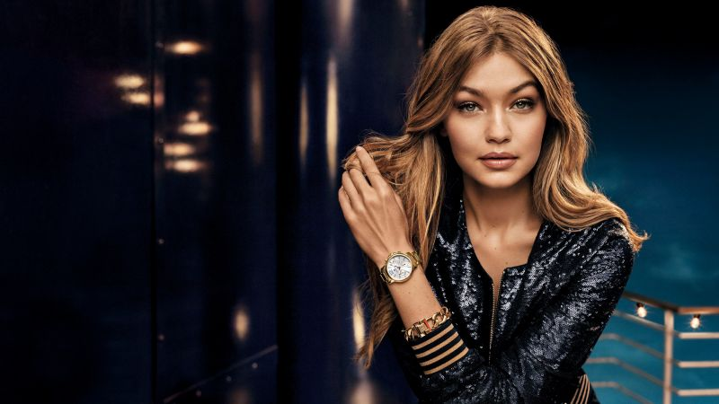 Gigi Hadid, beauty, 5k (horizontal)