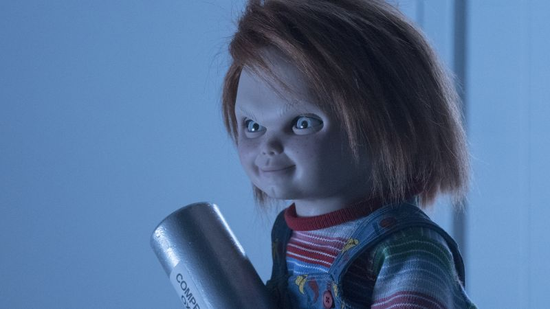 Cult of Chucky, 4k (horizontal)