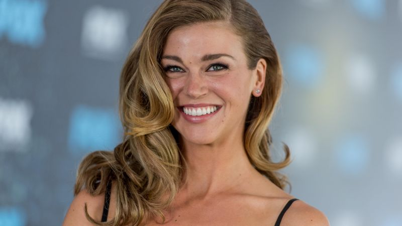 Adrianne Palicki, photo, 4k (horizontal)