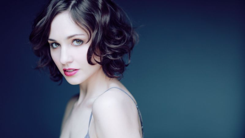 Tuppence Middleton, beauty, 4k (horizontal)