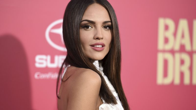 Eiza Gonzalez, beauty, 5k (horizontal)