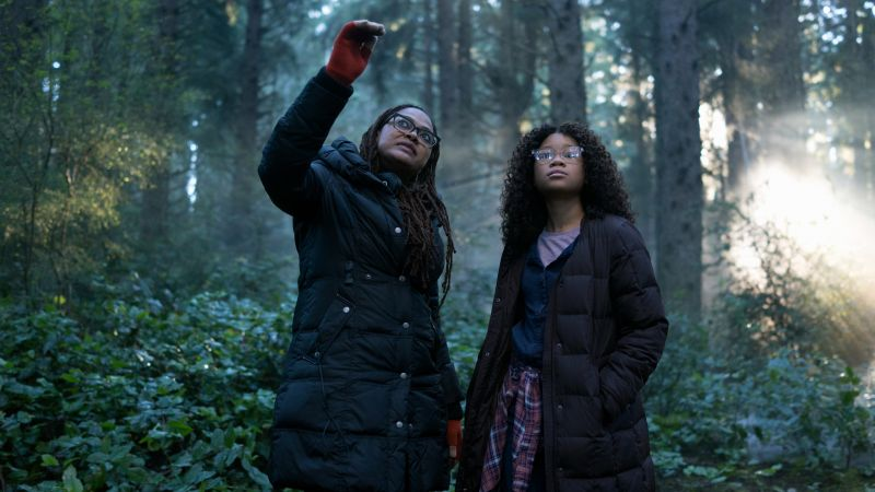 A Wrinkle in Time, Ava DuVernay, Storm Reid, 4k (horizontal)