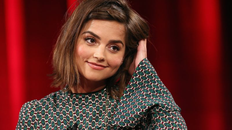 Jenna Coleman, photo, 5k (horizontal)