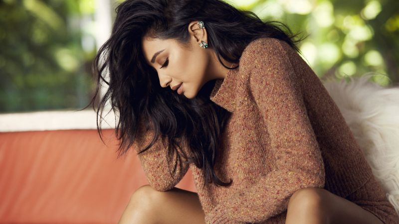 Shay Mitchell, beauty, 5k (horizontal)