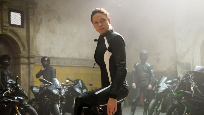 Mission: Impossible - Fallout, Rebecca Ferguson, 5k (horizontal)