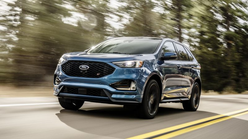 Ford Edge, 2018 Cars, 5k (horizontal)