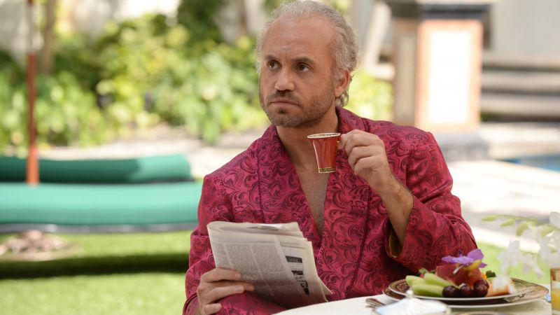 American Crime Story Season 2: The Assassination of Gianni Versace, Edgar Ramirez, TV Series, 4k (horizontal)