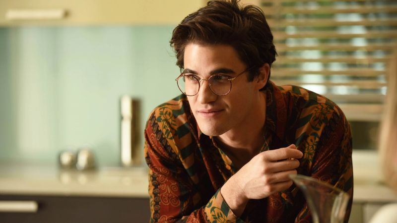 American Crime Story Season 2: The Assassination of Gianni Versace, Darren Criss, TV Series, 5k (horizontal)