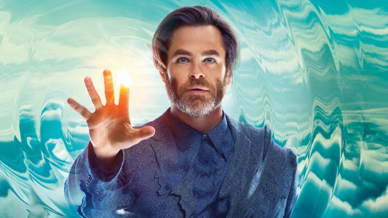A Wrinkle in Time, Chris Pine, 5k (horizontal)
