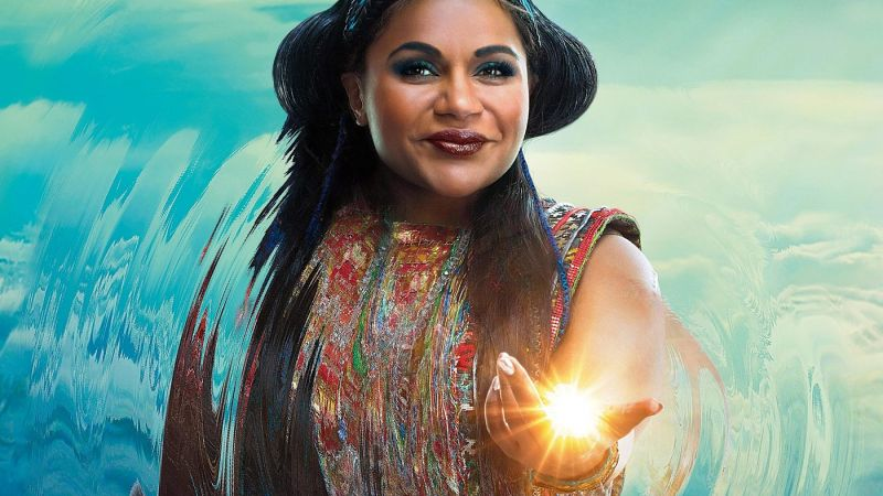 A Wrinkle in Time, Mindy Kaling, 5k (horizontal)