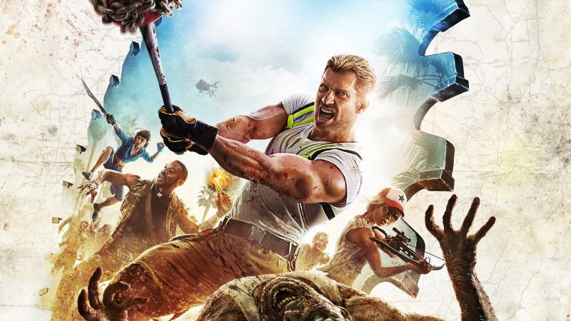 Purna – Skill Tree - Dead Island Guide - Super Cheats