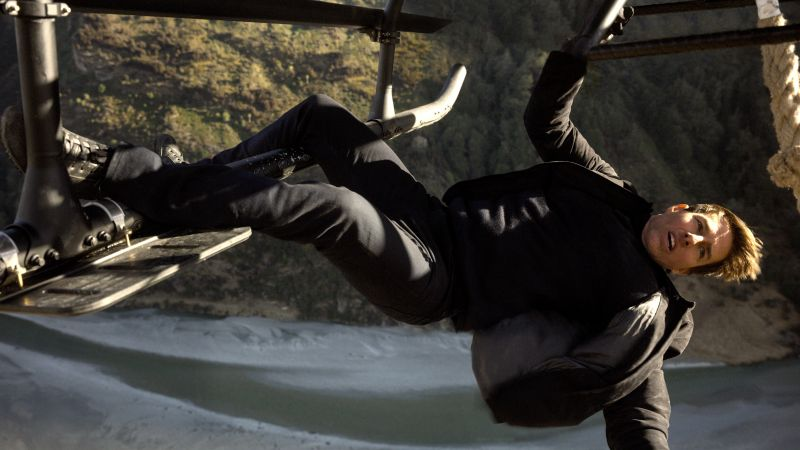 Mission: Impossible - Fallout, Tom Cruise, 5k (horizontal)