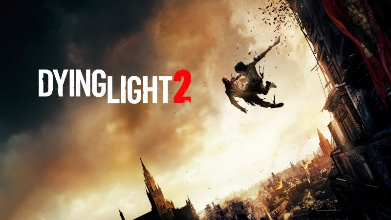 Dying Light 2, E3 2018, poster, 8K (horizontal)