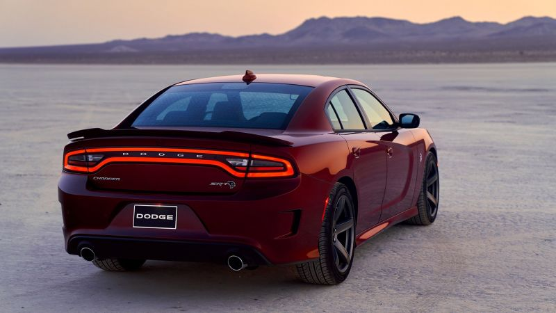 Dodge Charger Sports, 2019 Cars (horizontal)