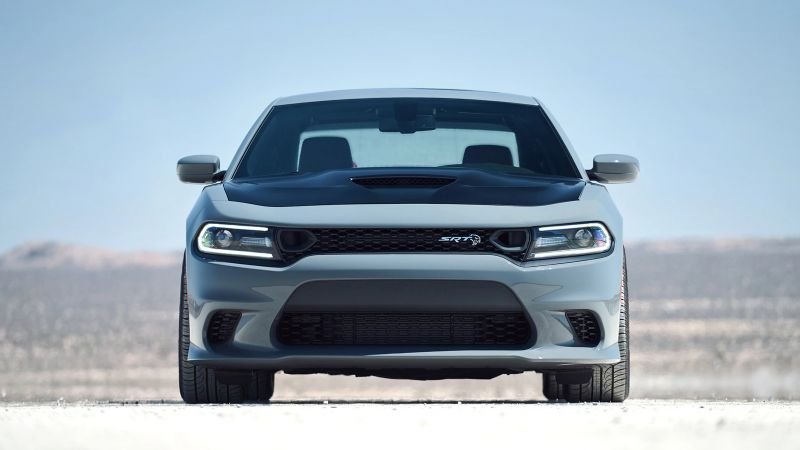Dodge Charger Sports, 2019 Cars, 4K (horizontal)