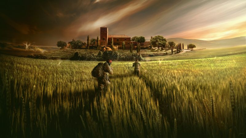 Rainbow Six: Siege Operation Para Bellum, artwork, poster, 6K (horizontal)