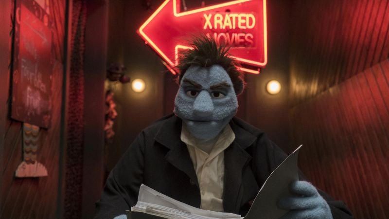 The Happytime Murders, 4K (horizontal)