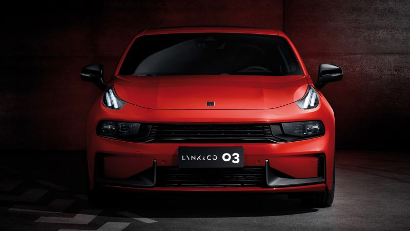 Lynk & Co 03, 2019 Cars, 5K (horizontal)
