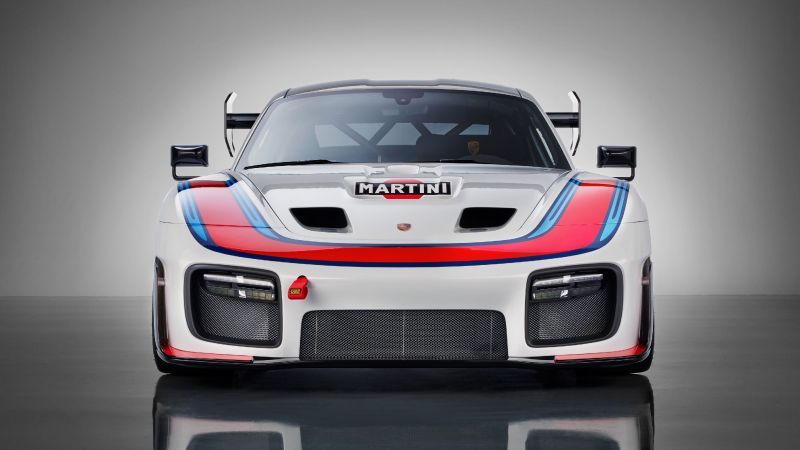 Porsche 935, limited edition, supercar, 4K (horizontal)