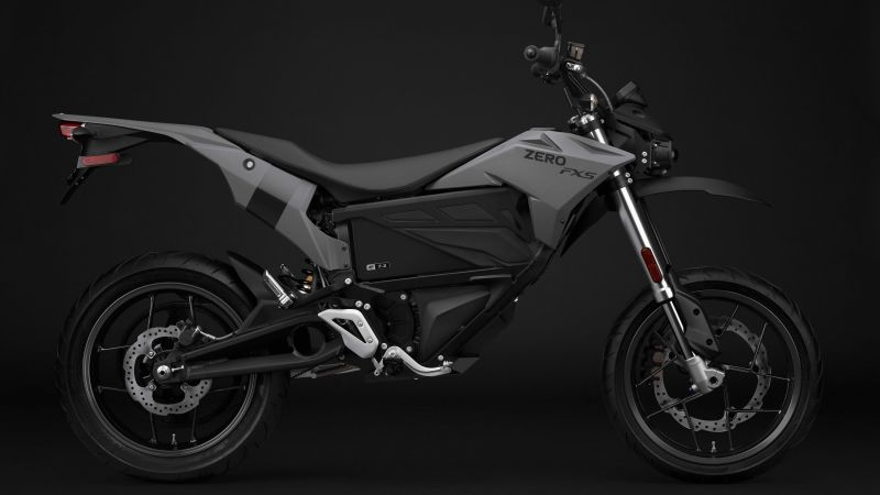 Zero Motorcycles, 2019 Bikes, electric bikes, 5K (horizontal)