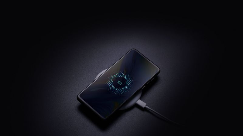 Xiaomi Mi Mix 3, HD (horizontal)