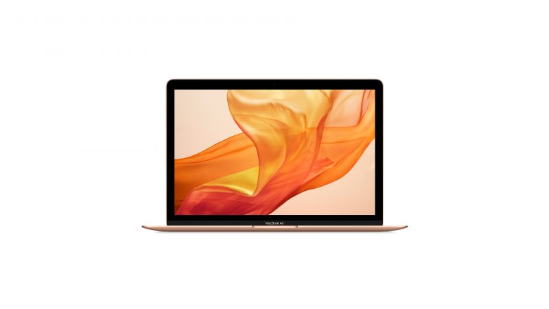 MacBook Air, Apple October 2018 Event, 8K (horizontal)