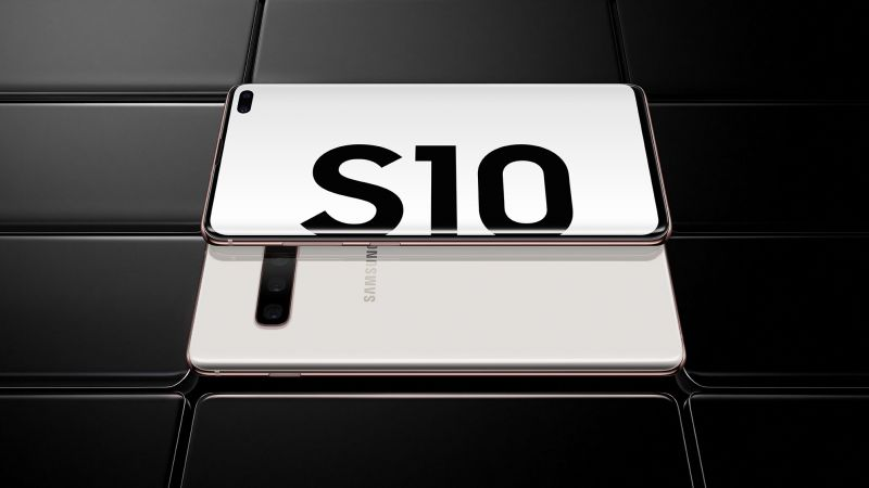 Samsung Galaxy S10, Unpacked 2019, SamsungEvent (horizontal)
