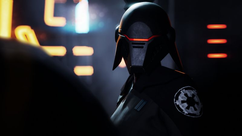 Star Wars Jedi: Fallen Order, screenshot, 4K (horizontal)