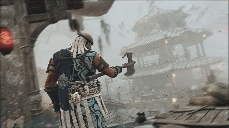 For Honor Shadows of the Hitokiri, E3 2019, screenshot, 4K (horizontal)