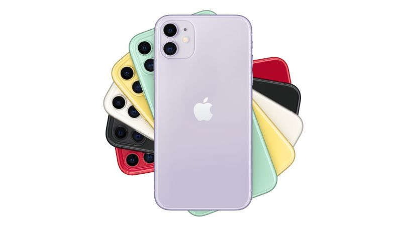 iPhone 11, Apple September 2019 Event (horizontal)