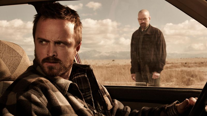 El Camino: Breaking Bad Movie