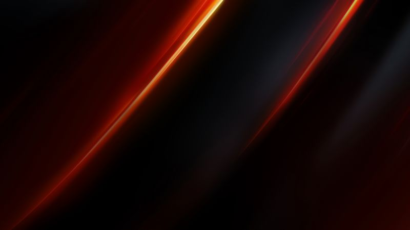 OnePlus 7T Pro McLaren, abstract, dark, 4K (horizontal)