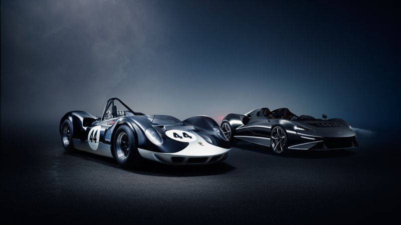 McLaren Elva, supercar, 2020 Cars, HD (horizontal)