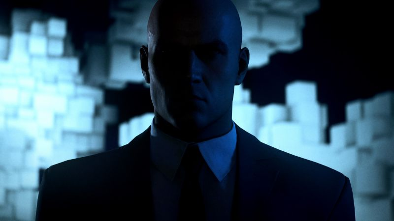 Hitman 3, PlayStation 5, PS5 (horizontal)