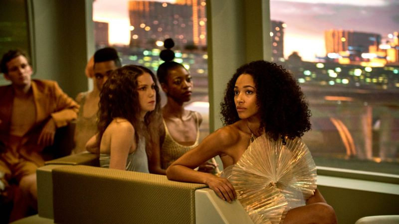 Brave New World, Kylie Bunbury, HD (horizontal)