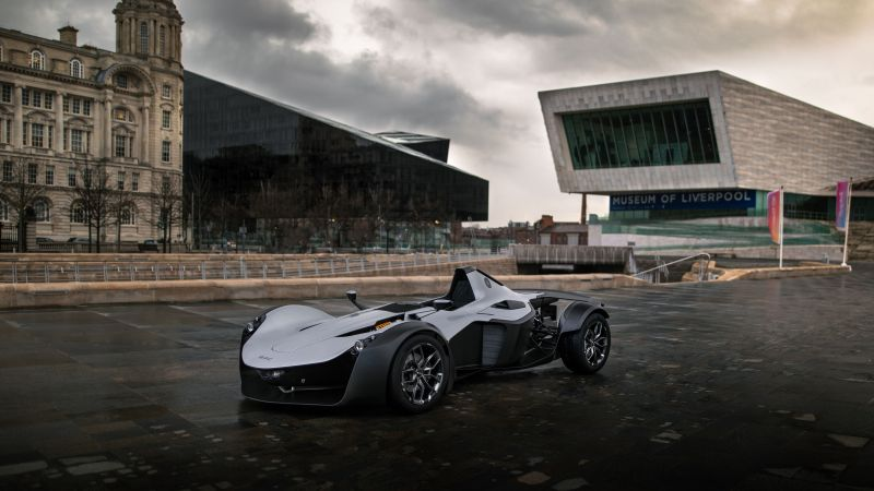 BAC Mono, supercar, 2020 cars, 4K (horizontal)