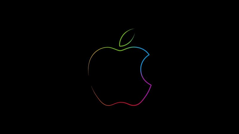 Apple October 2020 Event, 4K (horizontal)