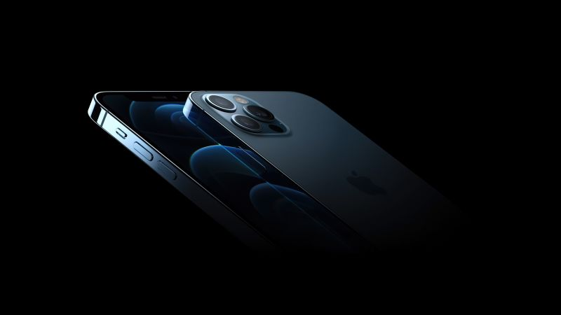 iPhone 12 Pro Max, Apple October 2020 Event, 4K (horizontal)
