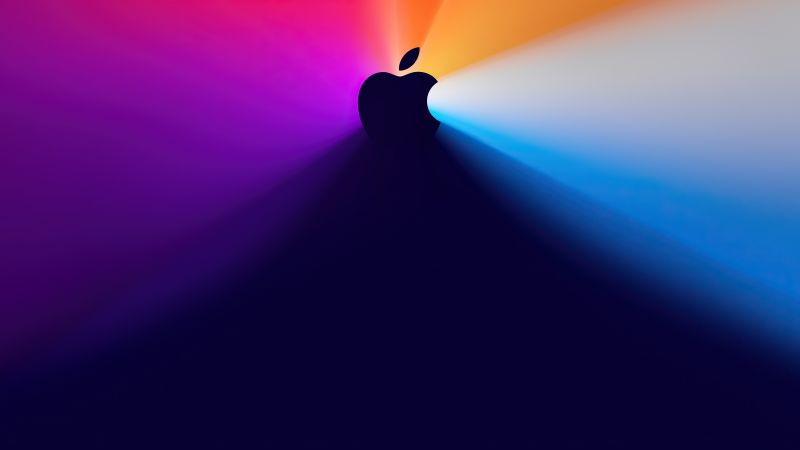 Apple November 2020 Event, 5K (horizontal)